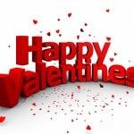 Happy Valentines Day Wallpaper 03
