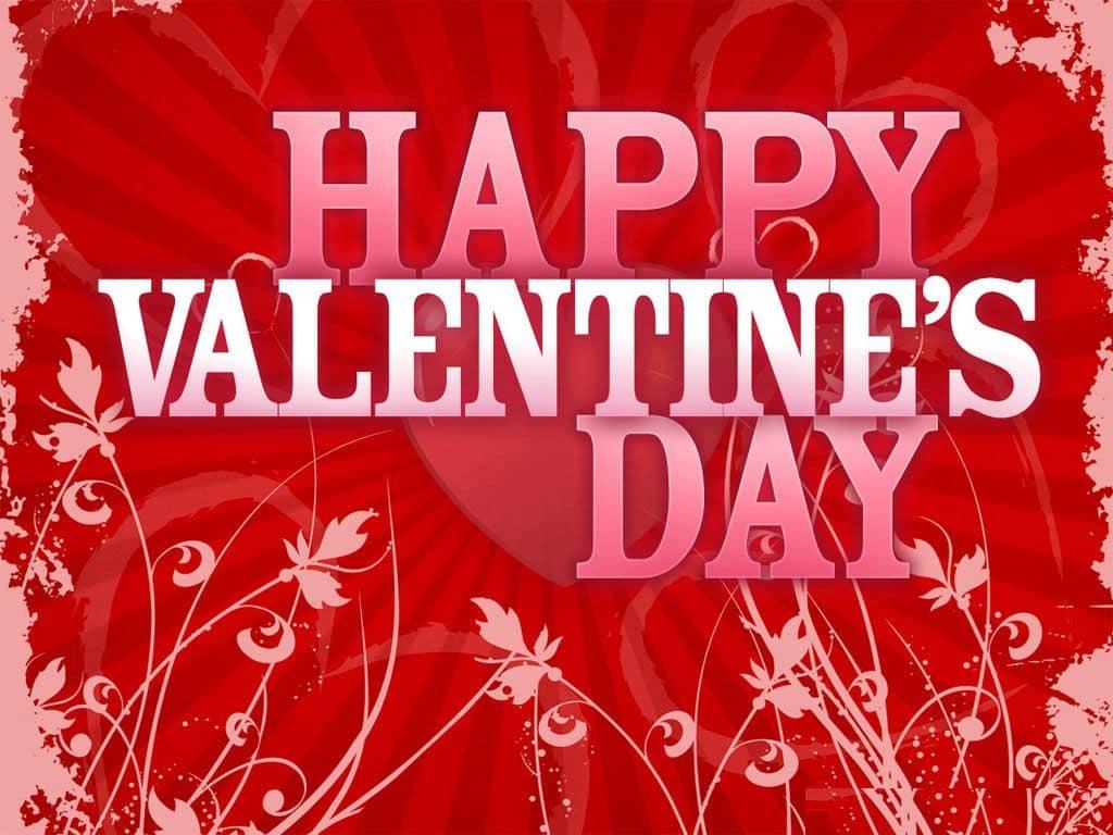 Happy Valentines Day Wallpaper 06