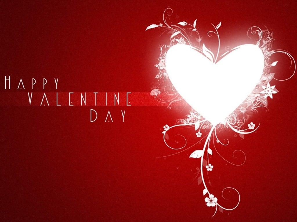 Happy Valentines Day Wallpaper 07