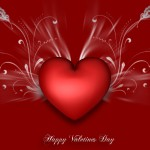 Happy Valentines Day Wallpaper 09