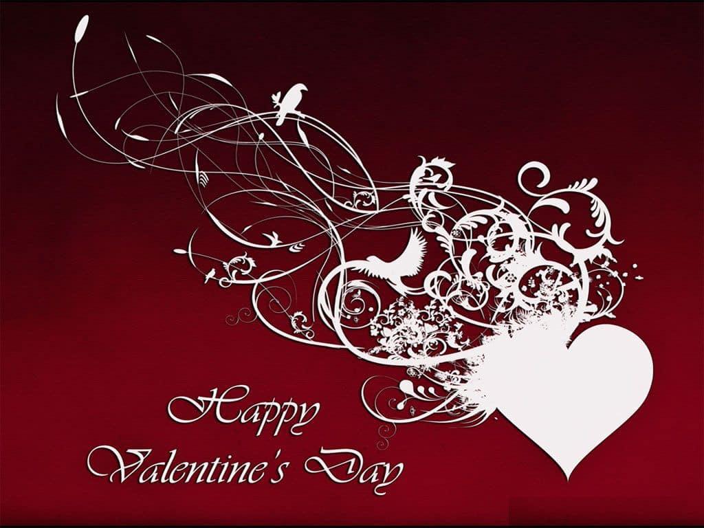 Happy Valentines Day Wallpaper 14