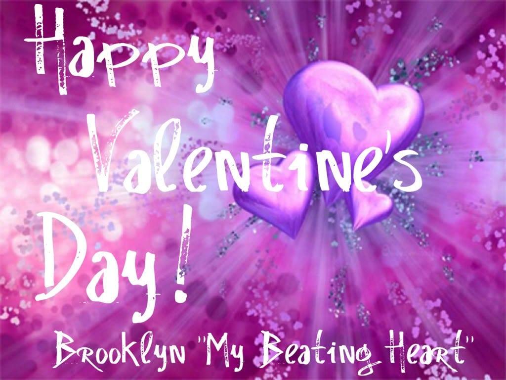 Happy Valentines Day Wallpaper 16