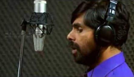 Yeshurajan malayalam christian devotional songs by kester.