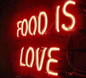 Soul Food is Love