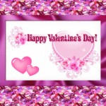 Valentines Day Backgrounds 20