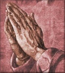 Go Higher In Prayer
