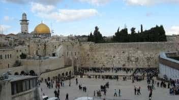 Holy Land Holy People