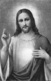 Jesus Christ Our True Friend