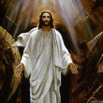 Jesus Christ Widescreen Wallpapers 01
