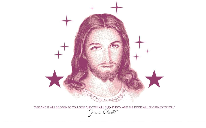 Jesus Christ Widescreen Wallpapers 03