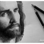 Jesus Christ Widescreen Wallpapers 04