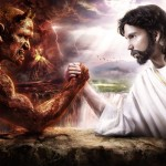 Jesus Christ Widescreen Wallpapers 05