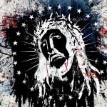 Jesus Christ Widescreen Wallpapers 06