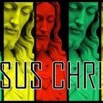 Jesus Christ Widescreen Wallpapers 09