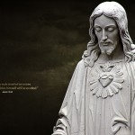 Jesus Christ Widescreen Wallpapers 10
