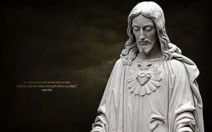 Jesus Christ Widescreen Wallpapers 10