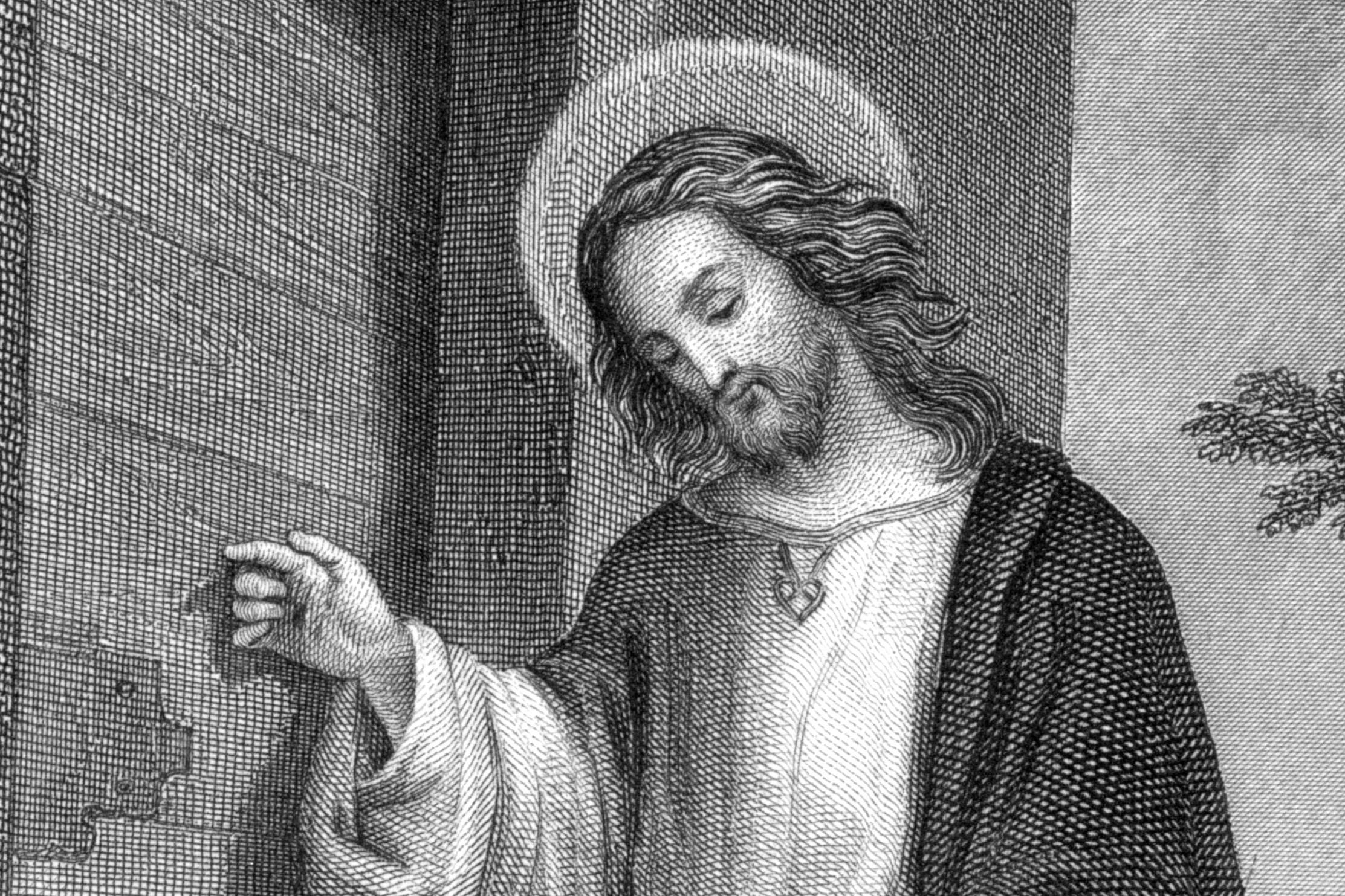 Jesus Christ Widescreen Wallpapers
