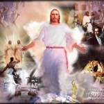 Jesus Christ Widescreen Wallpapers 15