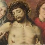Jesus Christ Widescreen Wallpapers 16