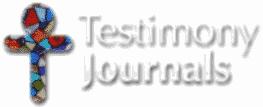 Testimony Journals