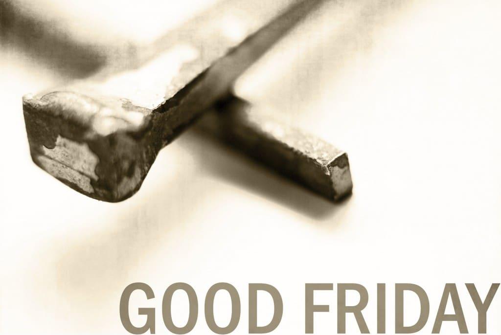 Good Friday Wallpaper 01