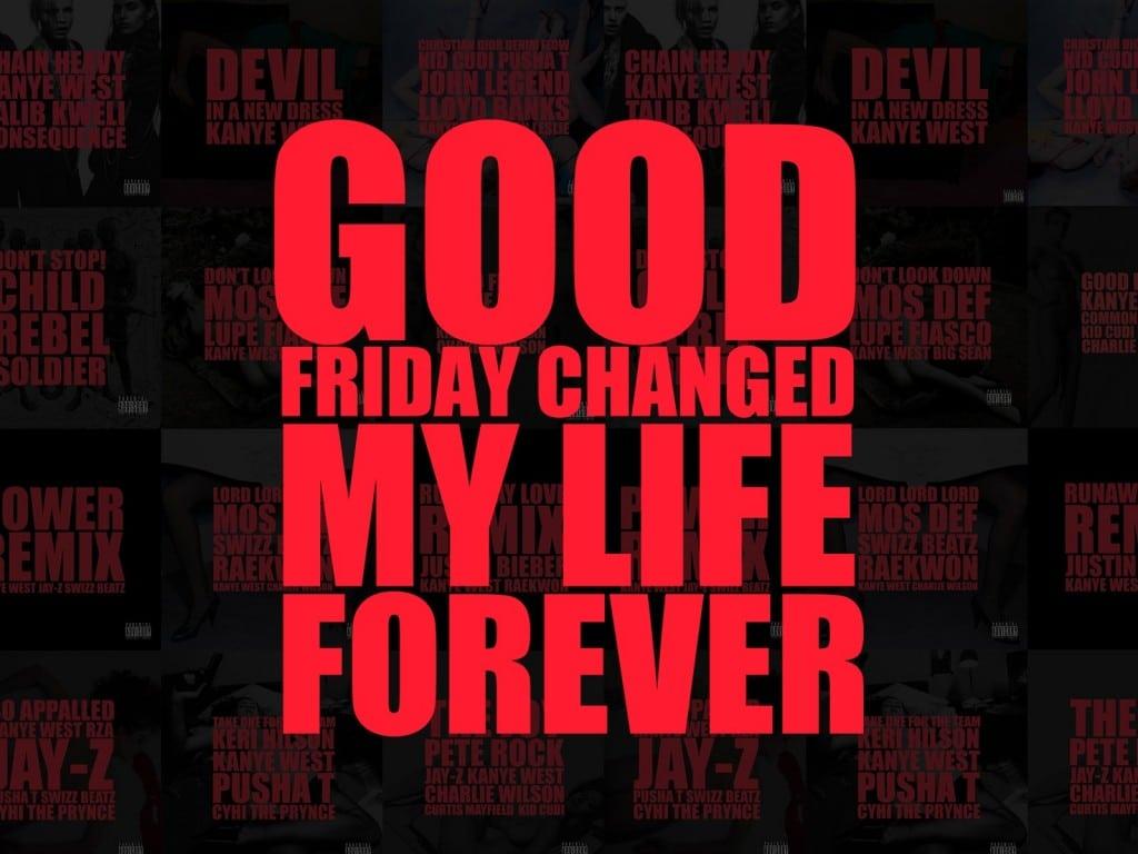 Good Friday Wallpaper 02