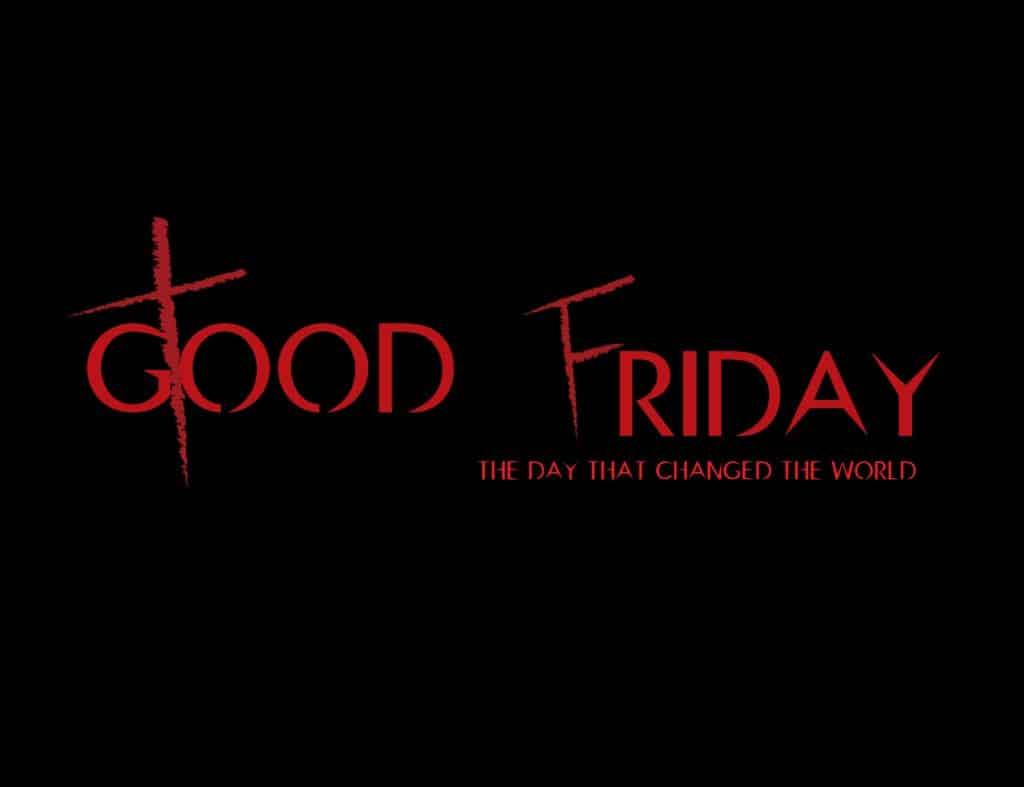 Good Friday Wallpaper 04
