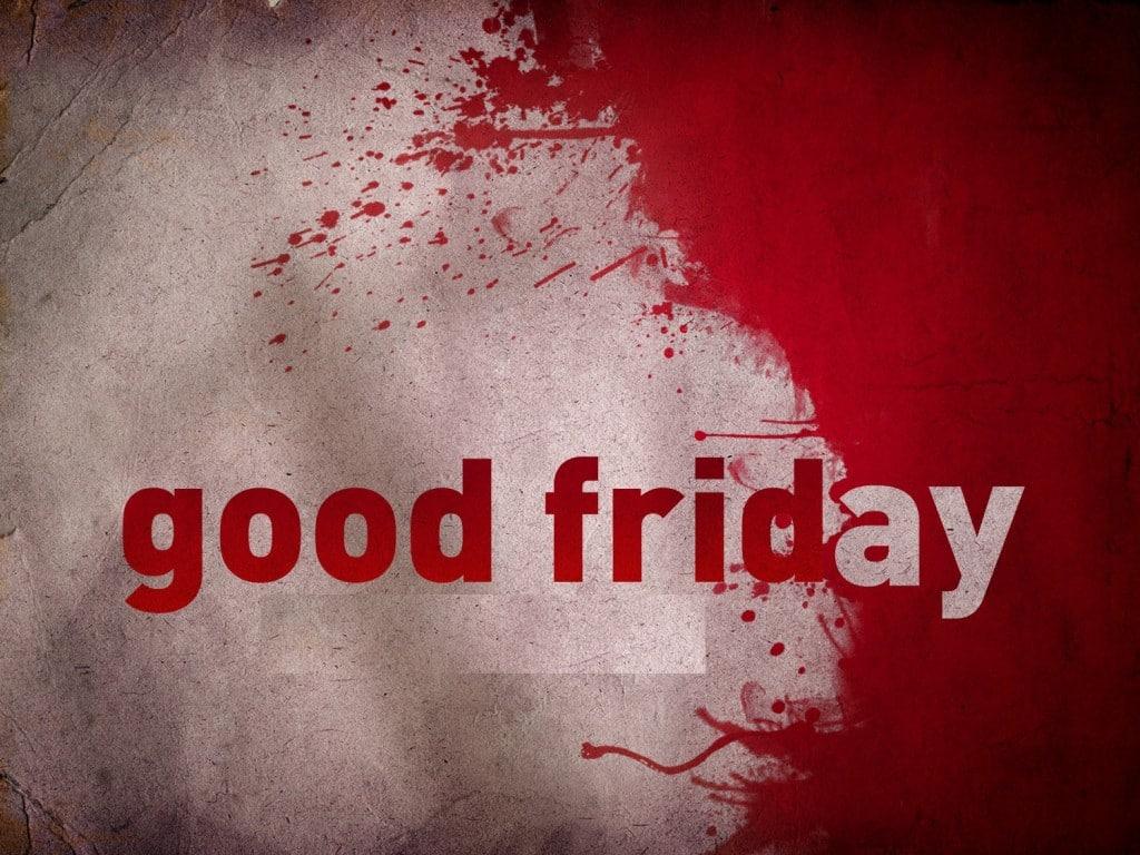 Good Friday Wallpaper 05