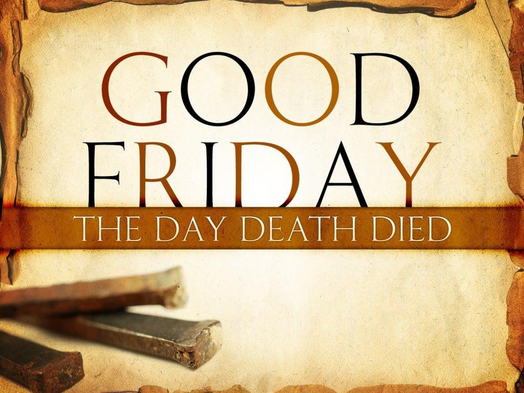 Good Friday Wallpaper 06