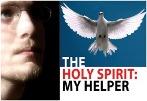 The Holy Spirit is My Helper
