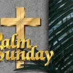 Palm Sunday Wallpaper 03