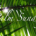 Palm Sunday Wallpaper 04