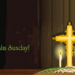 Palm Sunday Wallpaper 08