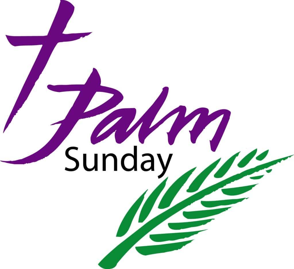 Palm Sunday Wallpaper 09