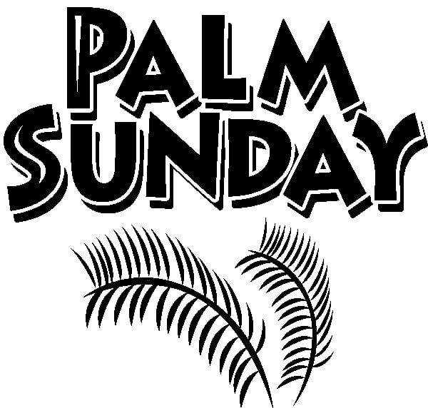 Palm Sunday Wallpaper 10