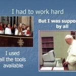 Pope John Paul II Slideshow 06