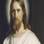 Mobile Jesus Christ Wallpaper 0601