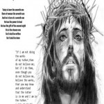 Mobile Jesus Christ Wallpaper 0603