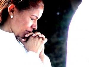Prayers To Saints