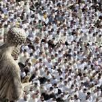 Priests attend beatification mass