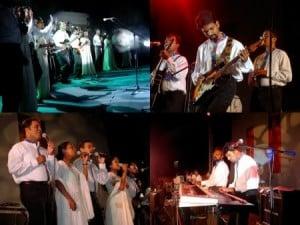 Rexband Malayalam Album Jeevachaitanyam