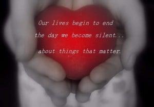 Wise Sayings