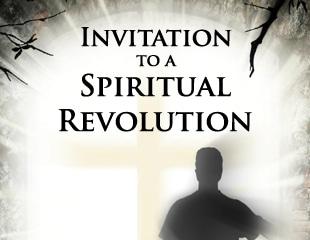 For A Spiritual Revolution