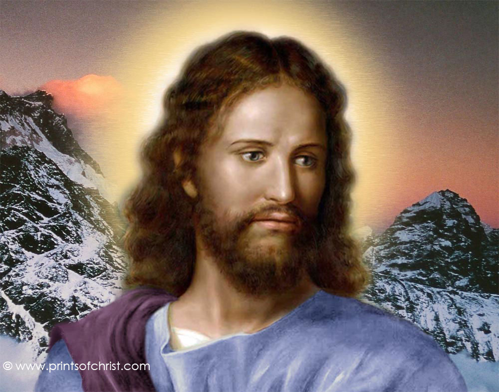 asian faces of jesus christ a Official website of the church of jesus christ of latter-day saints (mormons)  find messages of christ to uplift your soul and invite the spirit.