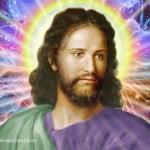 Jesus Face Paintings 08