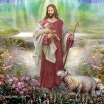 Jesus Oil Paintings 01
