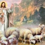 Jesus Oil Paintings 02