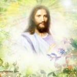 Jesus Oil Paintings 11