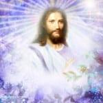 Jesus Oil Paintings 12
