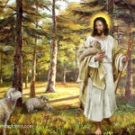 Jesus Oil Paintings 14